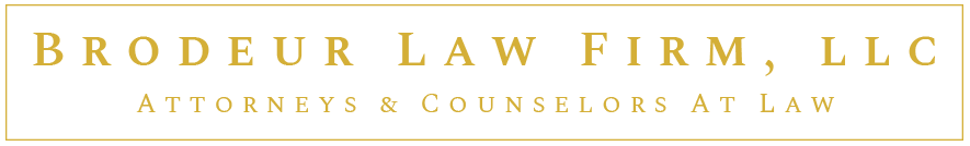 Brodeur Law Firm, LLC
