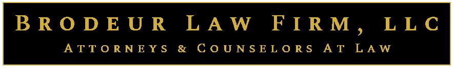 Brodeur Law Firm, LLC